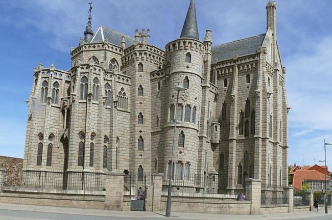 2. Qué ver en Astorga