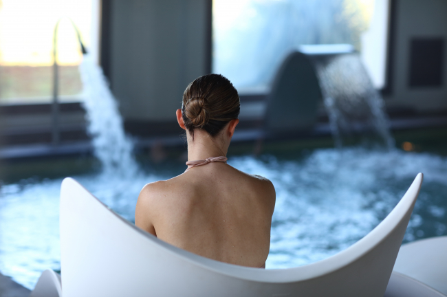 Fontsanta Hotel Thermal Spa & Wellness (Mallorca)
