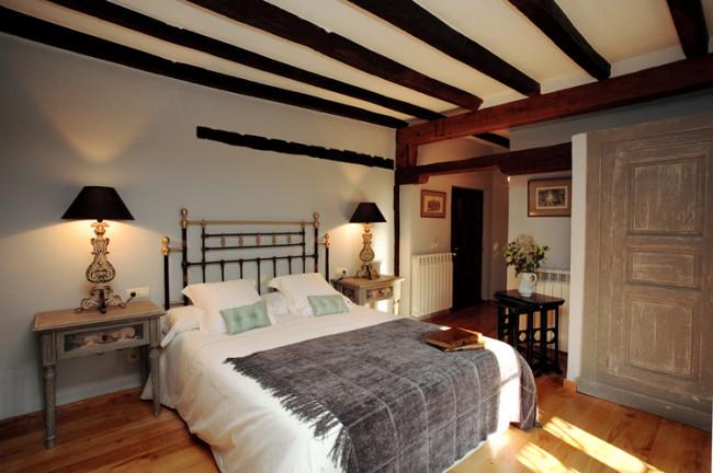 Hotel Casona de Quintana (Quintana de Soba - Cantabria)