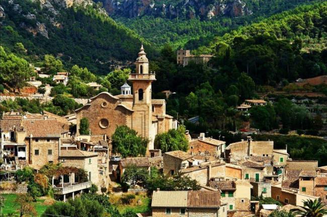 Qué hacer en Mallorca - Visita Valdemossa