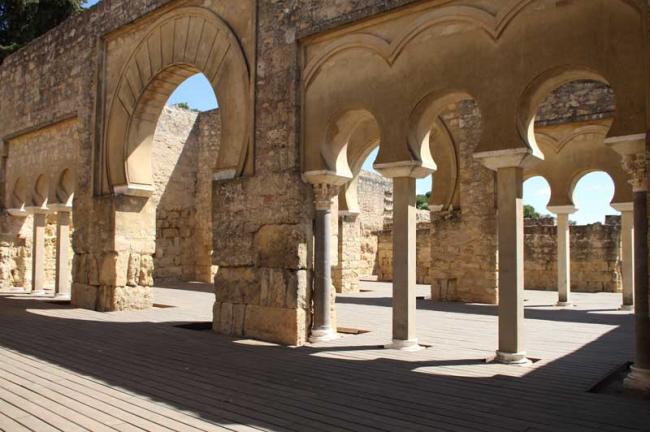 Día 8: Medina-Azahara y fin del viaje