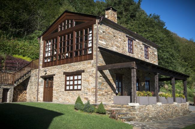 Casas Rurales de alquiler completo