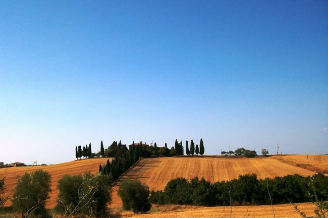 <strong>La Toscana Patrimonio Natural</strong>