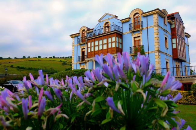 Escapadas de Primavera a Asturias Hotel