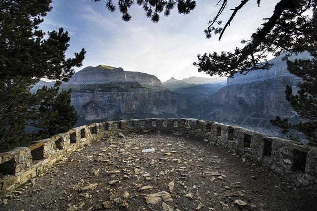 Día 5 Miércoles. Parque Nacional de Ordesa y Monte Perdido