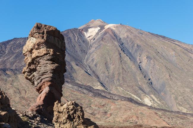 14. Parque Nacional del Teide (Tenerife)