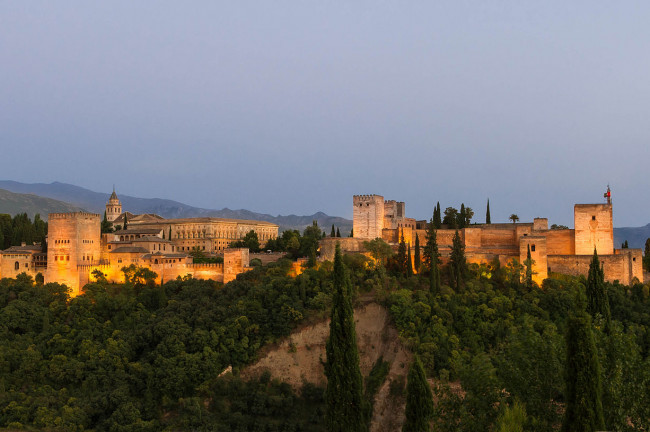 Día 4: Por fin La Alhambra