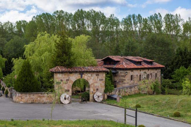 Hotel Molino Tejada (Cantabria)
