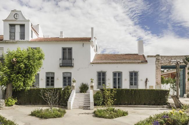 Casa Grande de Zujaira (Granada)