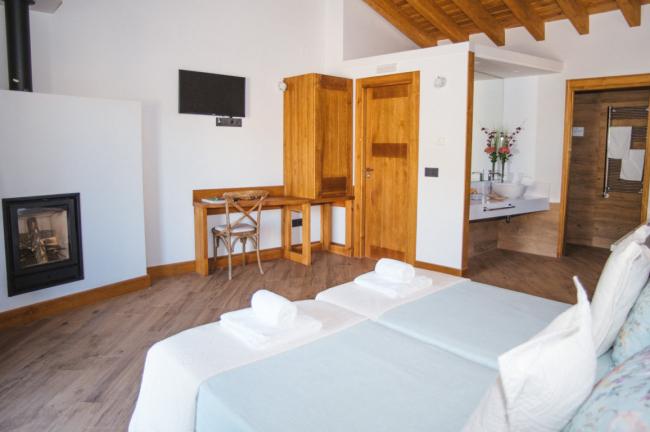 Hotel Rural Gredos Maria Justina (Navacepeda de Tormes ,Ávila)