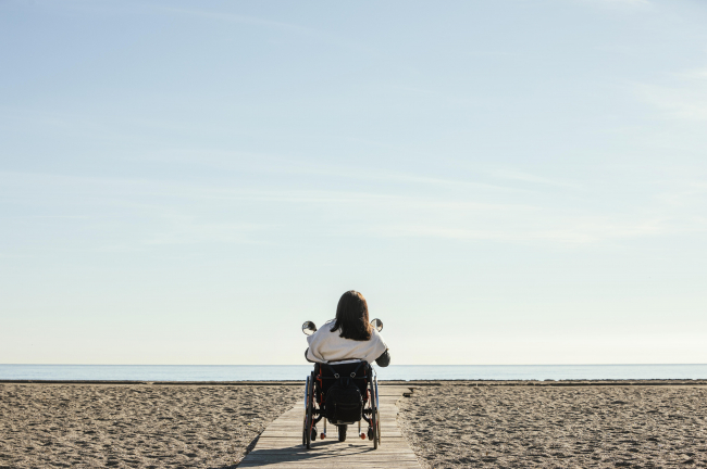 Escapadas para personas con movilidad reducida