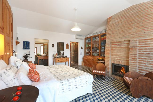 Hotel Casa do Terreiro do Poço (Évora, Alentejo)
