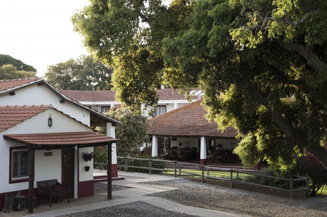 Herdade das Barradas da Serra (Grândola-Comporta, Alentejo)