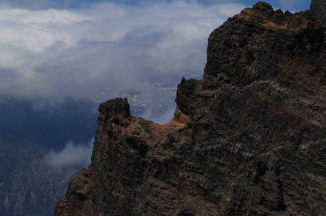 12. Parque Nacional de la Caldera de Taburiente (La Palma)