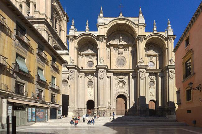 que ver en Granada que hacer en Granada Planes