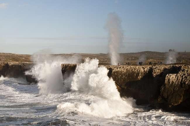 SEA SPECTACLE: LOS BUFONES DE PRÍA
