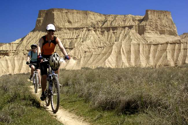 WHAT TO SEE & DO IN BARDENAS REALES