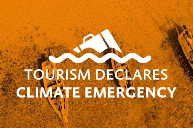 Declaramos estado de emergencia climática
