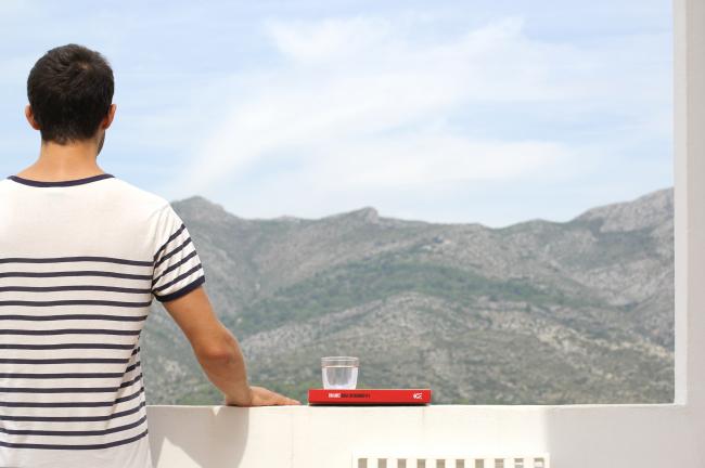 Hotel Mardenit (Orba - Alicante)