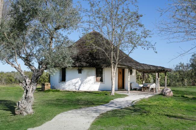Una escapada al Parque de Doñana