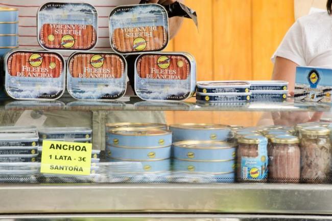Gastronomy of Cantabria
