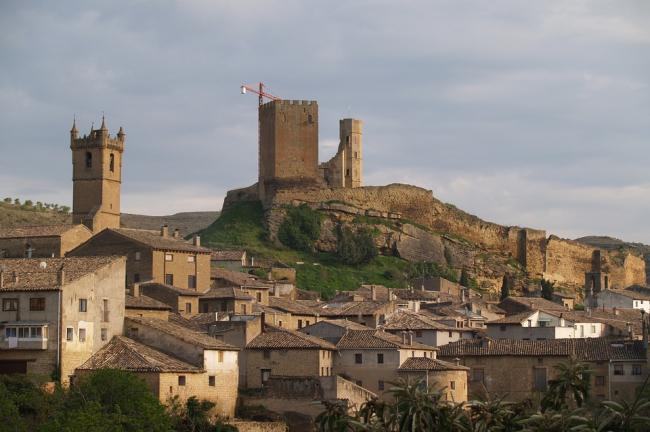 Uncastillo (Zaragoza)