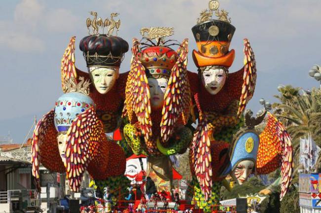 Tradiciones y fiestas de La Toscana