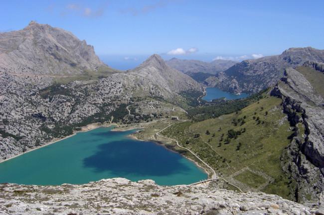 Plan Visitar Parques Naturales que ver en Mallorca