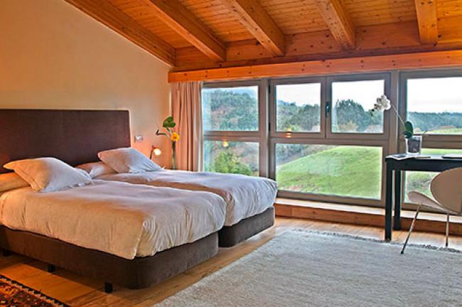 Hotel El Babú (Asturias)