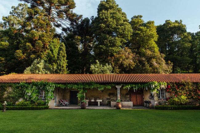 Quinta da Bouça d'Arques (Viana do Castelo)