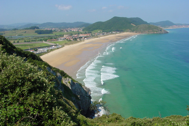 What to see in Santoña