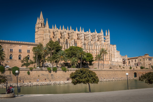 Qué hacer en Mallorca - Catedral