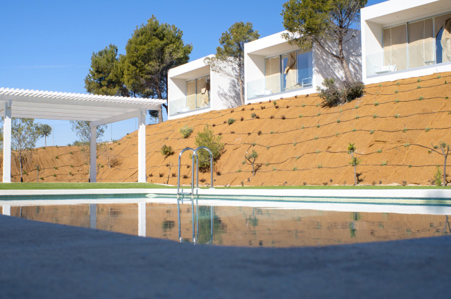 Nature Suites Hotel (Alicante)