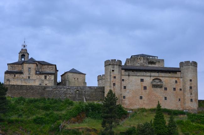Puebla de Sanabria, uno de los pueblos más bonitos de España