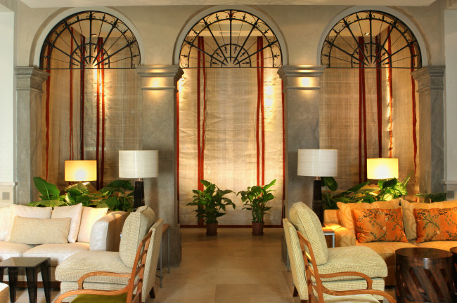 Hoteles Palacio en España - Dormir en un Palacio