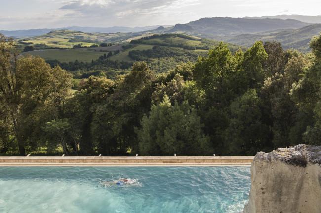 Borgo Pignano (Montaña)