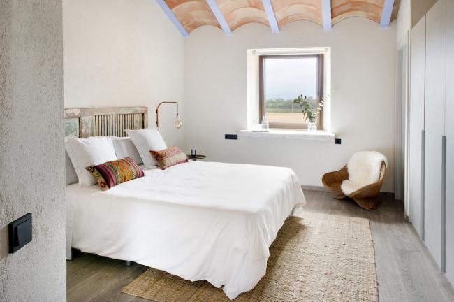 Hotel Mas Can Mai (Campllong - Girona)
