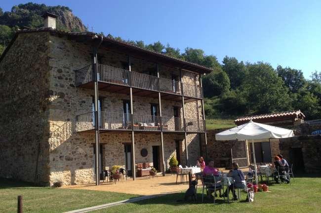 Apartamentos La Casassa de Ribes (Montaña)