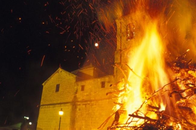 Fiesta de Sant Antoni