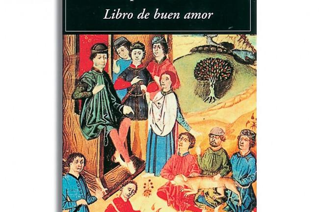 Sotosalbos Historia Literatura Arcipestre de Hita Juan Ruiz