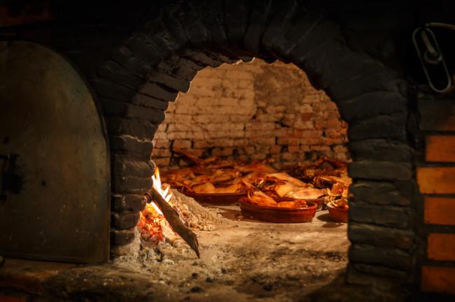 Qué ver en Pedraza, Noche de las Velas, donde comer