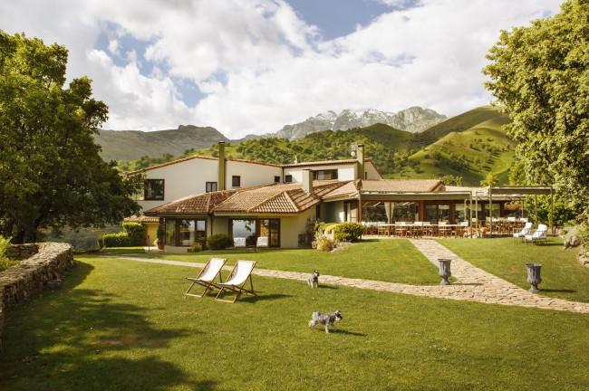 Hotel Nabia (Ávila)