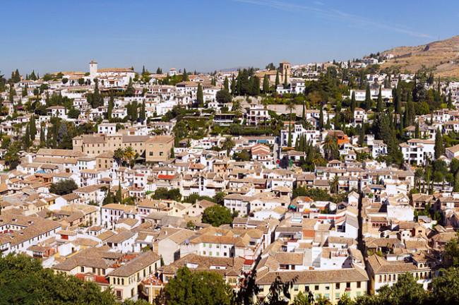 Que hacer en Granada, que ver en Granada, planes en Granada