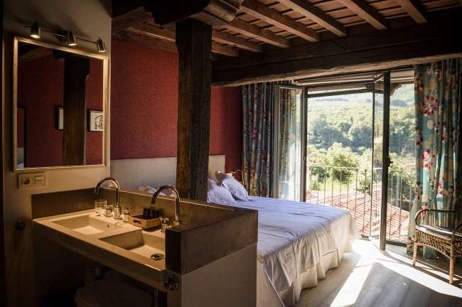 De Alcada Rural Hotel (Cáceres)