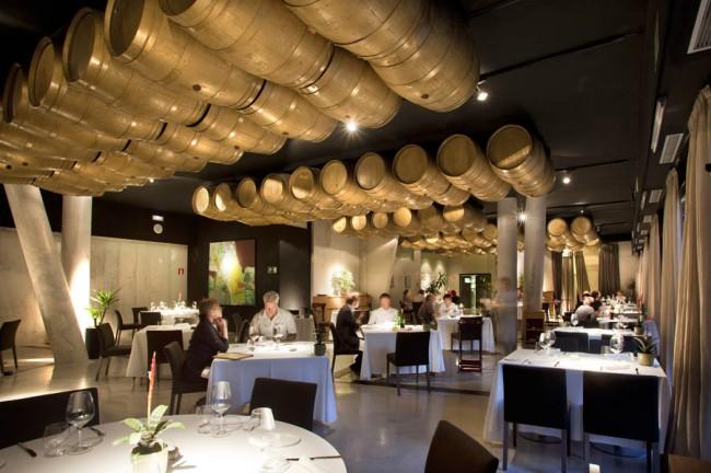 Rusticae Hotel Viura hotel del vino en La Rioja Alavesa