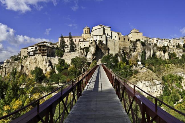Cuenca, ciudad patromonio