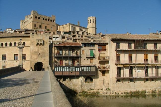 Vallderrobres (Teruel)