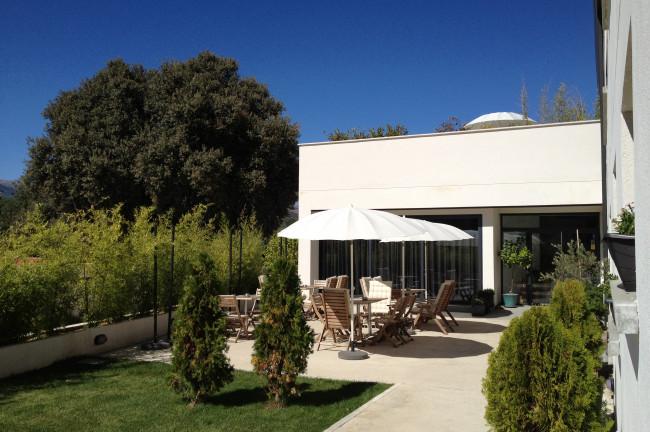 El Hotelito (Ávila)