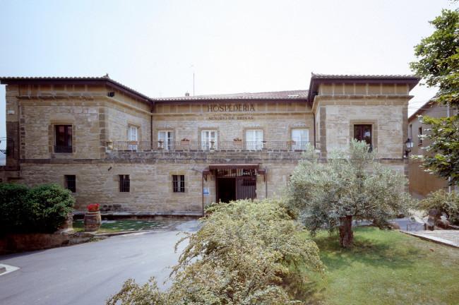 Hospedería Señorío de Briñas (La Rioja)