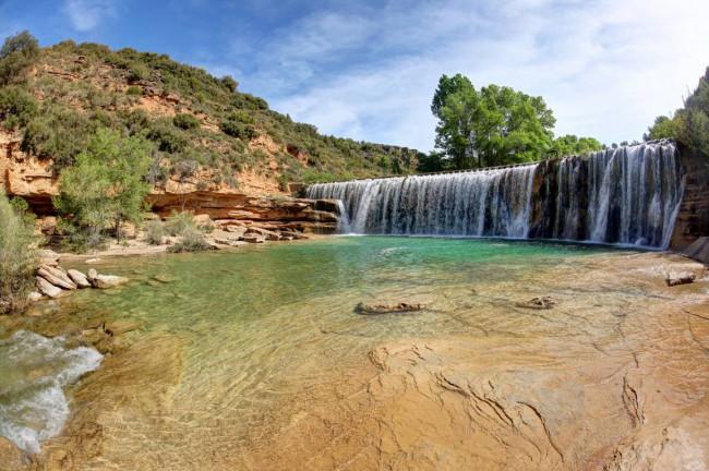 Patrimonio Natural de Huesca